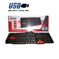 keyboard-votre-usb